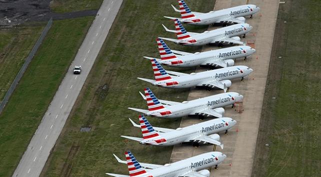 American Airlinesın 25 bin çalışanının işi riske girdi