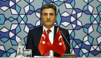 Türkiye'nin Berlin Büyükelçisi Aydın, Almanya'nın FETÖ tutumunu eleştirdi