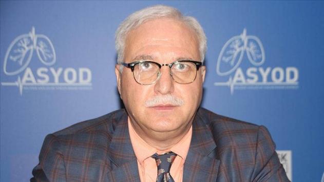 Prof. Dr. Özlü: Dikkat edersek 15-20 günde salgın durur