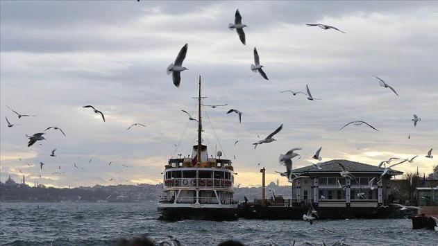 Hava nasıl olacak? 16 Temmuz İstanbul hava durumu..
