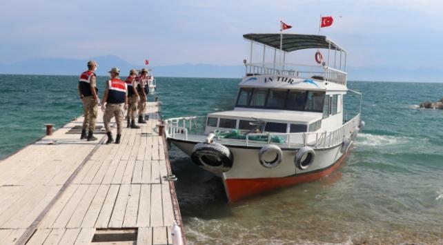 Vandaki tekne faciasında ölü sayısı 40a yükseldi