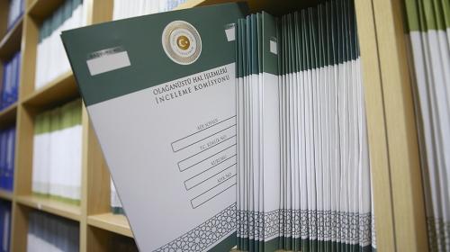 FETÖ'nün OHAL Komisyonu taktiği