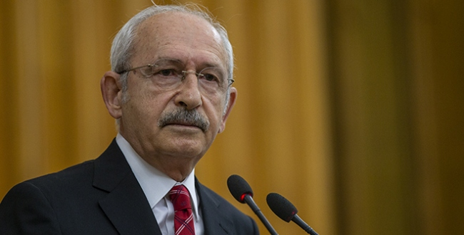 Kılıçdaroğlu, Man Adası ile ilgili ikinci davada 359 bin TL tazminat ödeyecek