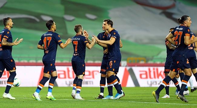 Medipol Başakşehirde 23 futbolcu Süper Ligde ilki yaşayabilir