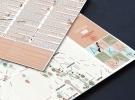 Başkente özel yeni şehir haritası