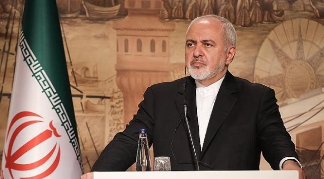 İran Dışişleri Bakanı: İranın bir karış toprağının dahi kullanım hakkını Çine vermeyeceğiz