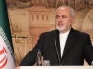 İran Dışişleri Bakanı: İran'ın bir karış toprağının dahi kullanım hakkını Çin'e vermeyeceğiz
