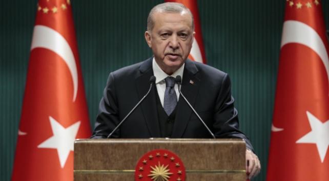 Özel okullara ilişkin çalışma taslağı Cumhurbaşkanı Erdoğana sunuldu