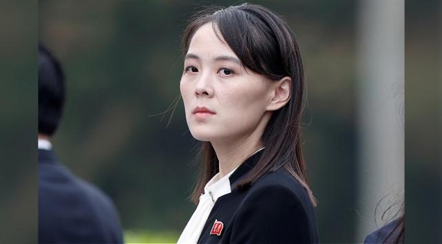 Güney Koreden, Kuzeyin lideri Kimin kız kardeşi hakkında soruşturma