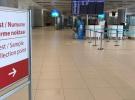 İstanbul Havalimanı'nda 1500 yolcuya Covid19 testi yapıldı