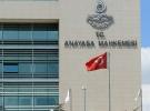 CHP 'Baro Kanunu'nu Anayasa Mahkemesine taşıdı