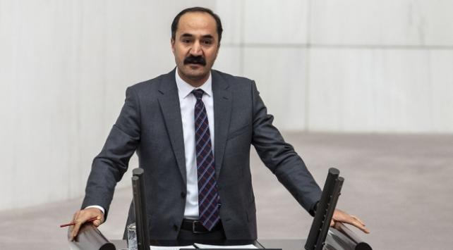 HDP Milletvekili Mensur Işıkın eşini darp ettiği iddia edildi