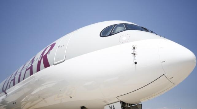 Katar Hava Yolları Airbus A380lerin uçuşunu durdurdu