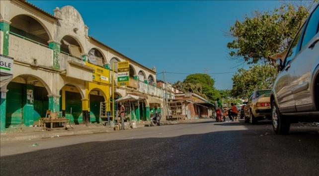 Gambiyada COVID-19 nedeniyle ilan edilen OHAL uzatıldı