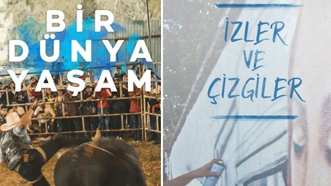 TRT'den hafta sonu belgeselleri