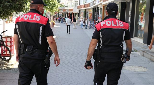 Aydında maske cezası kesilen genç 1 gün sonra koronavirüse yakalandı