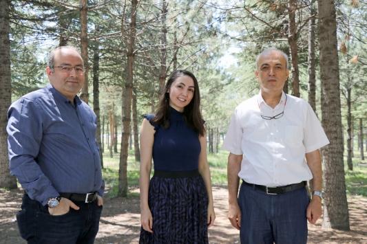 ERÜ, araştırma merkeziyle yapay zekada öncü olmayı hedefliyor