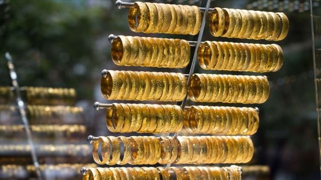 Kuyumculara sahte altın satmaya çalışan 3 kişi gözaltına alındı