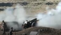 Azerbaycan topraklarına 97 defa ateş açıldı
