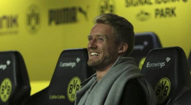 Andre Schürrle futbolu bıraktı