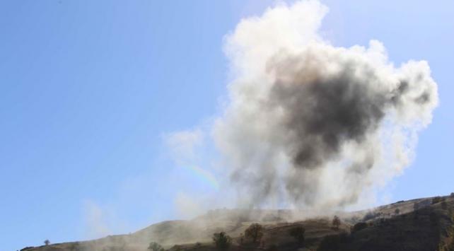 İran-Irak Savaşından kalma mayın patladı: 3 ölü, 1 yaralı