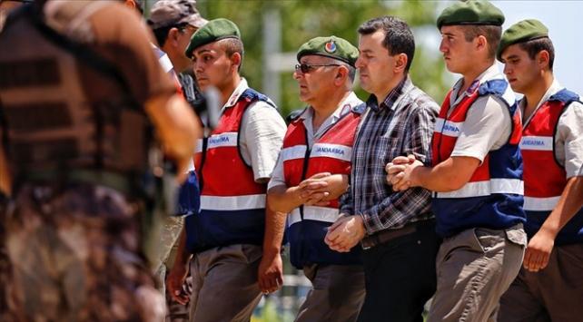 Suikast timi davasında Yazıcıya ağırlaştırılmış müebbet hapis cezası