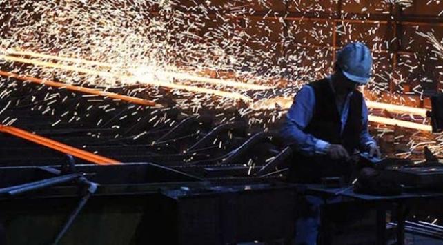 Yatırım teşviklerinde ilk sırayı imalat sektörü aldı