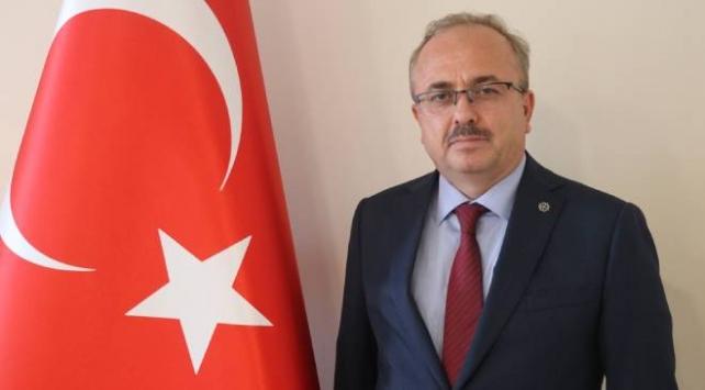 Türkiye Maarif Vakfı Başkanı Akgün: BMye üye ülkelerin yarısında okul açmak için çalışıyoruz