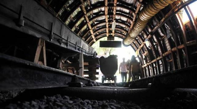 Koşulların iyileştirilmesi amacıyla maden işletmelerine hibe desteği