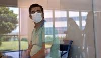 3 kez plazma tedavisi gören hemşire: Oksijensizlik boğulma hissi gibi...