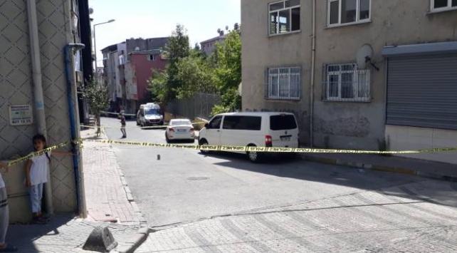 Bağcılarda narkotim ekibine silahlı saldırı: 1 polis şehit oldu