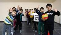 Erken yaşta spora başlamak çocukların sağlığını olumlu etkiliyor