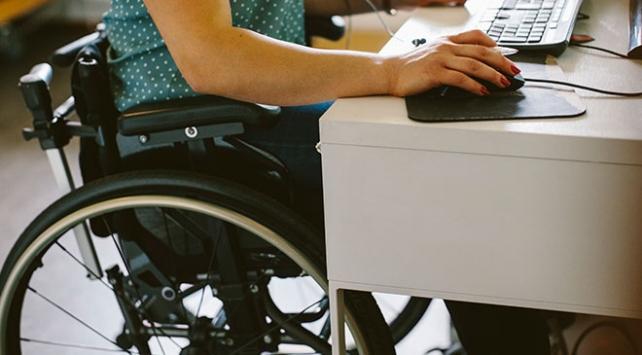 35 bin 643 engelli EKPSS ile devlet memuru oldu