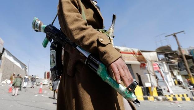 Yemende Husilerin sözde komutanı öldürüldü