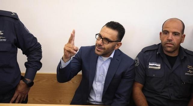 İsrail polisi Kudüs Valisi Gaysı yine gözaltına aldı
