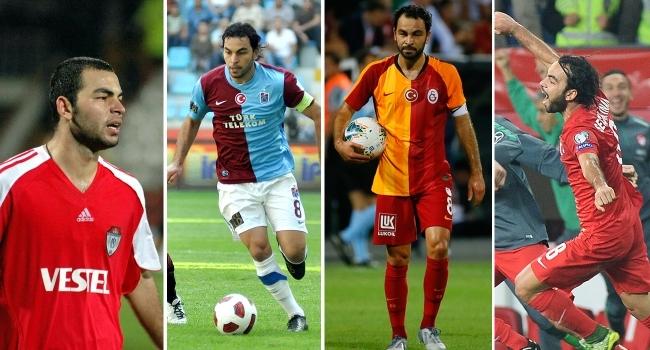 Türk futbolundan Selçuk İnan geçti