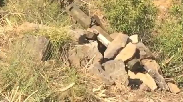 Çukurca'da PKK'nın üs bölgesine yönelik saldırısı önlendi