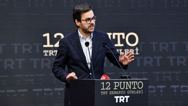 """""""12 Punto TRT Senaryo Günleri"""" bu yıl da ses getirdi"""