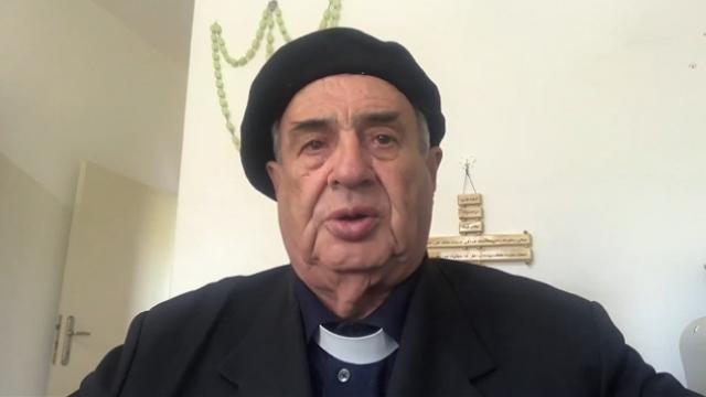 Eski Gazze Katolik Kilisesi Başrahibi, Türkiye'nin Ayasofya kararını savundu