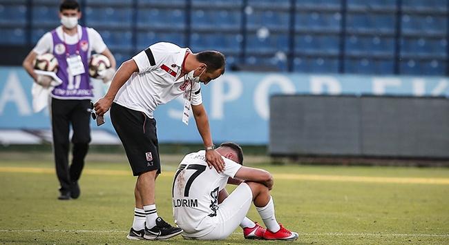 Osmanlıspor TFF 1. Lige veda etti