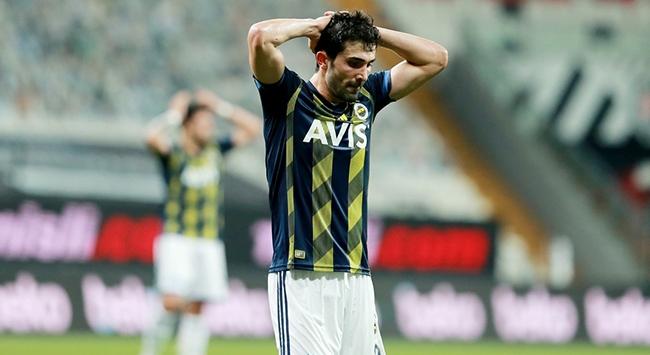 Fenerbahçe 10 kişi direnemedi
