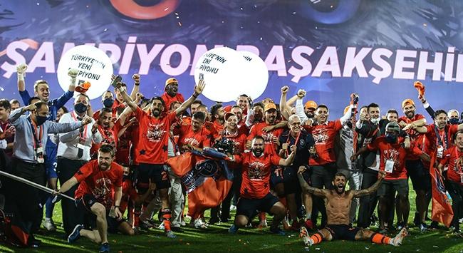 Spor camiasından Medipol Başakşehire tebrik