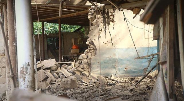 Nabi Avcı: Ermenistanın saldırıları tüm dünyaya anlatılmalı