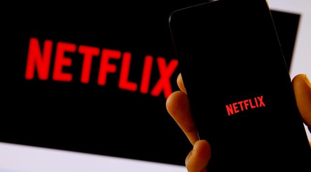 AK Partiden Netflix açıklaması