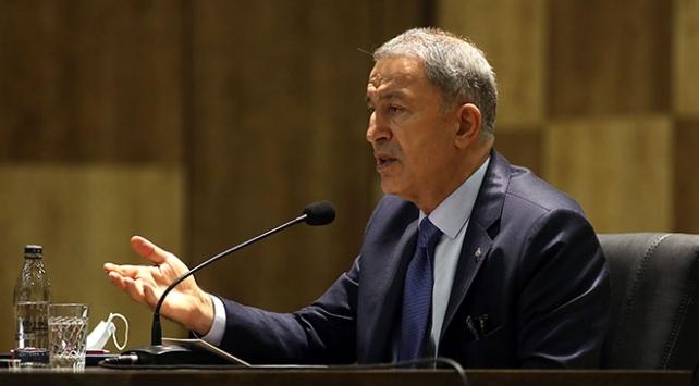 Bakan Akardan Azerbaycan mesajı: Kardeşlerimizle bir ve beraberiz