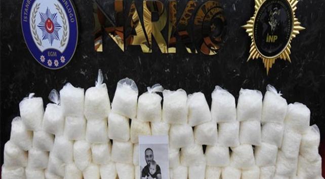 Uyuşturucu operasyonlarında bir hafta: 3 bin 338 kişi yakalandı
