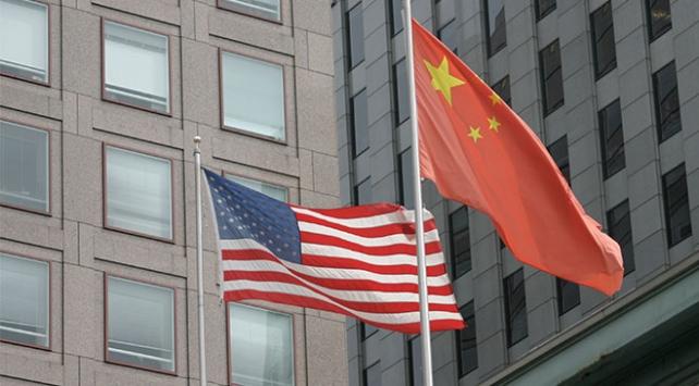 ABDden 11 Çinli şirkete yaptırım