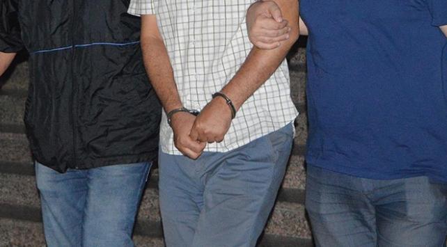 Gaziantepte uyuşturucu operasyonunda 18 gözaltı