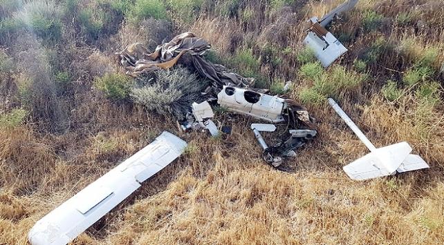 Azerbaycan ordusu, Ermenistana ait 2 İHA düşürdü