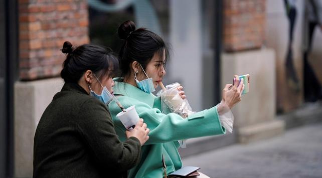 Çinde 11, Güney Korede 45 yeni koronavirüs vakası görüldü
